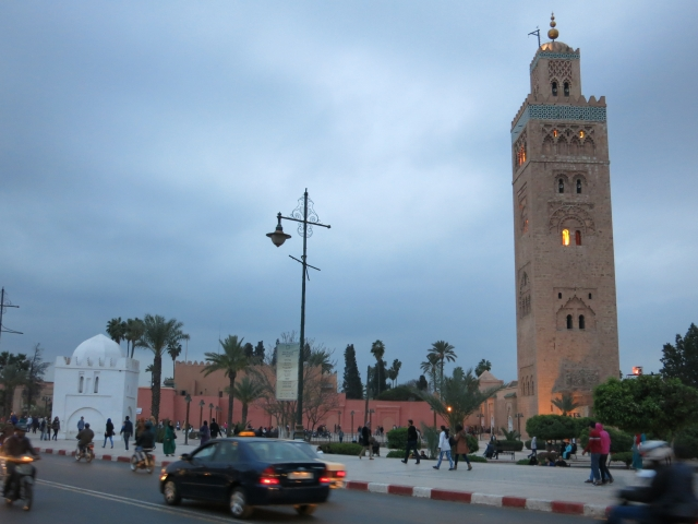 Marrakech 3-05