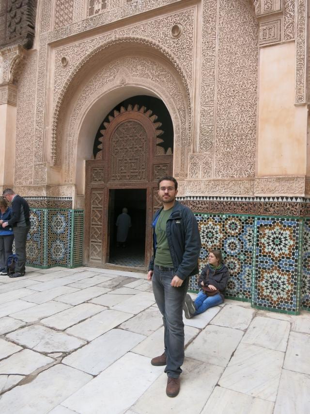 Marrakech 4-05