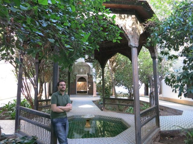 Marrakech 4-09