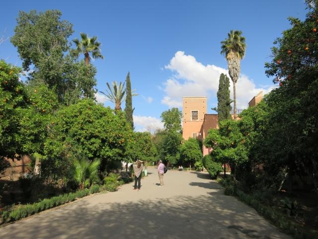 Marrakech 4-11