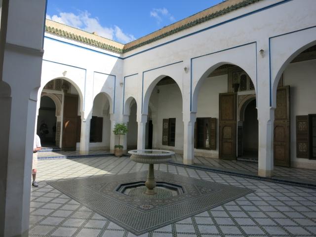 Marrakech 4-12