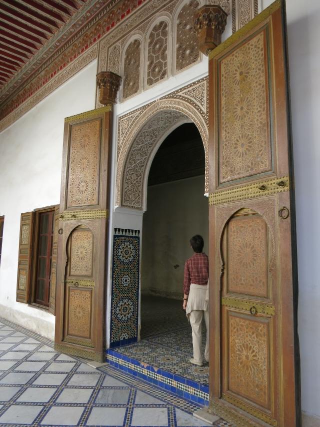 Marrakech 4-15