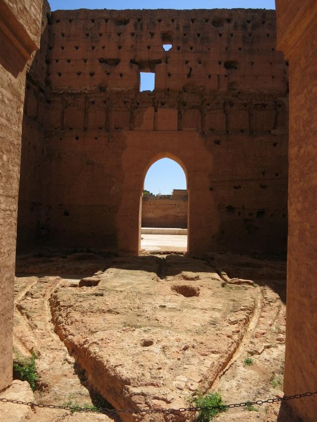 Marrakech 6-07