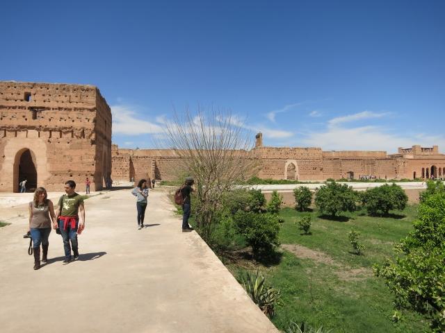 Marrakech 6-09