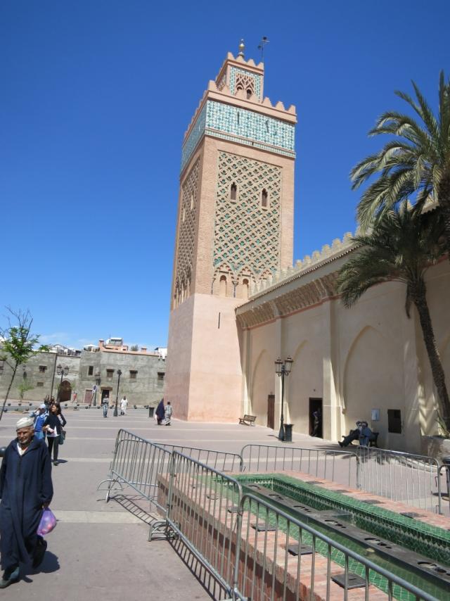 Marrakech 6-11