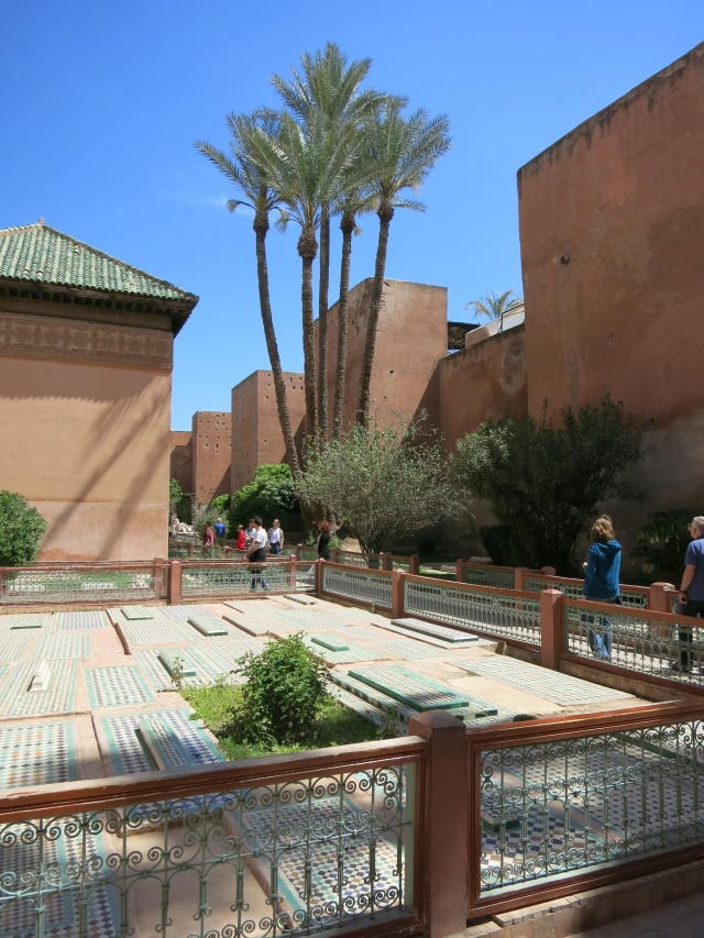 Marrakech 6-12