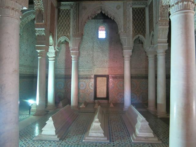 Marrakech 6-13