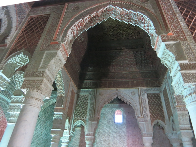 Marrakech 6-14