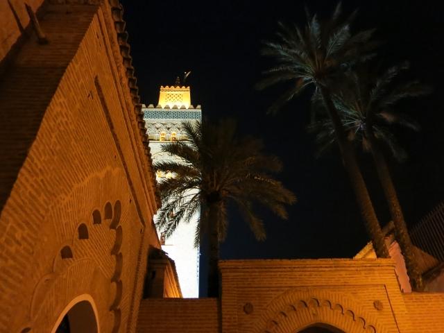 Marrakech 6-15