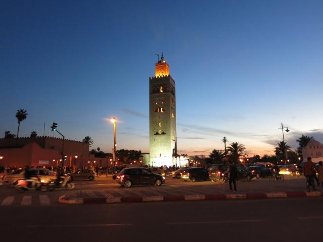 Marrakech 6-16