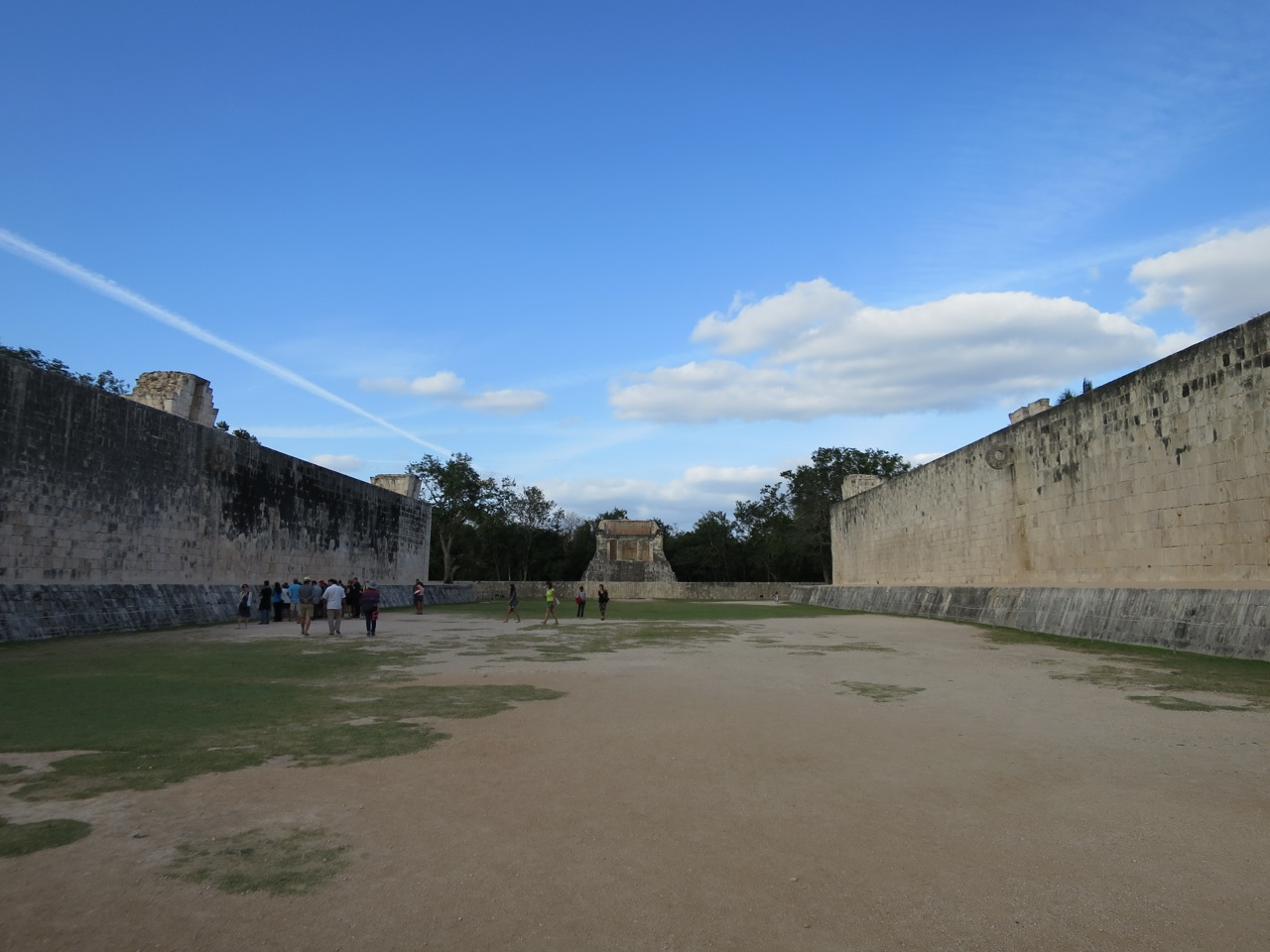 Mayas 1-11