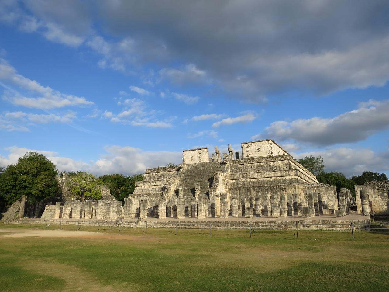 Mayas 1-16