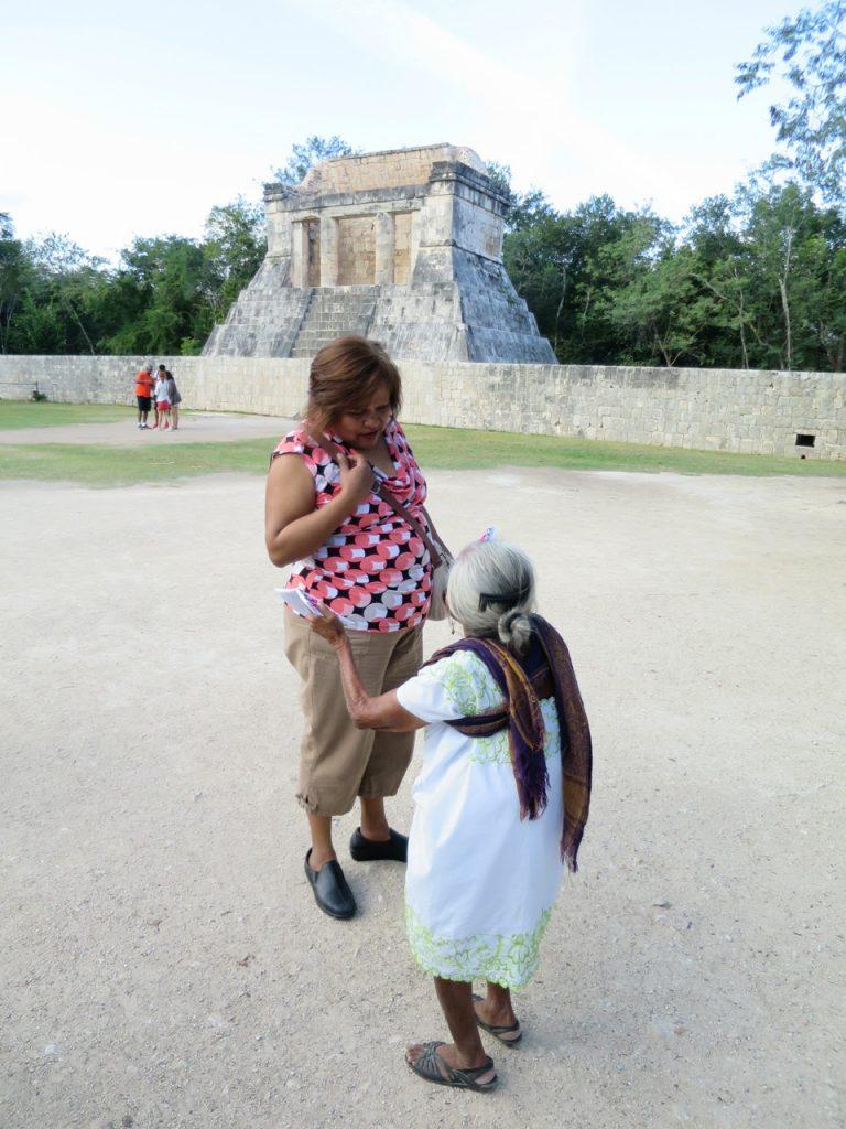 Mayas 1-17