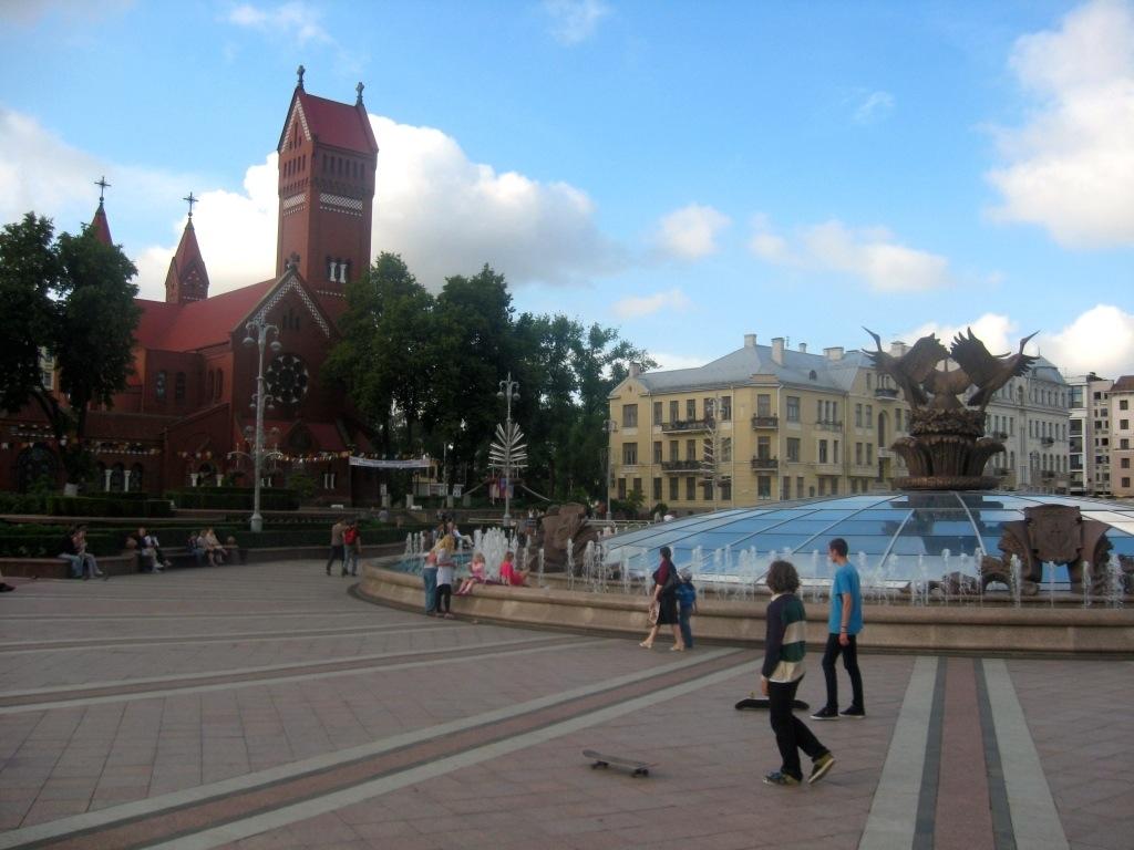 Minsk 1-07