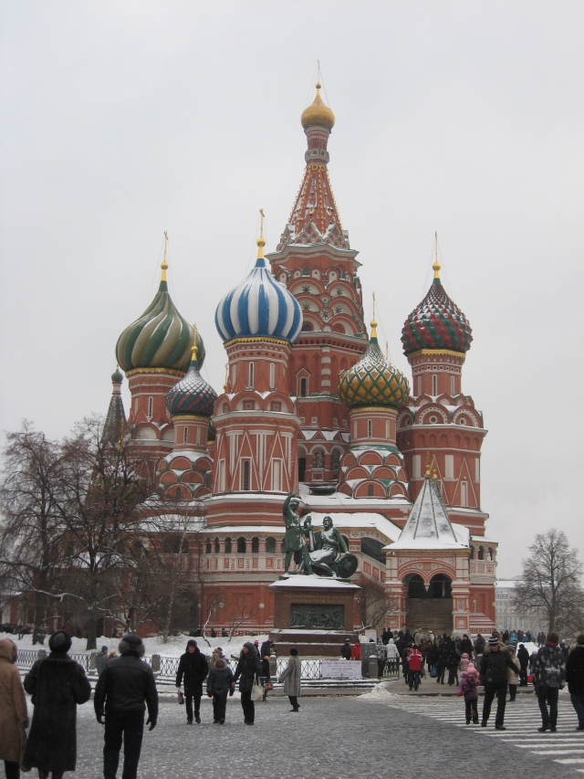 Moscow 2-05