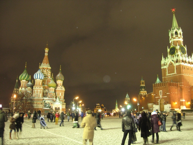 Moscow 2 25