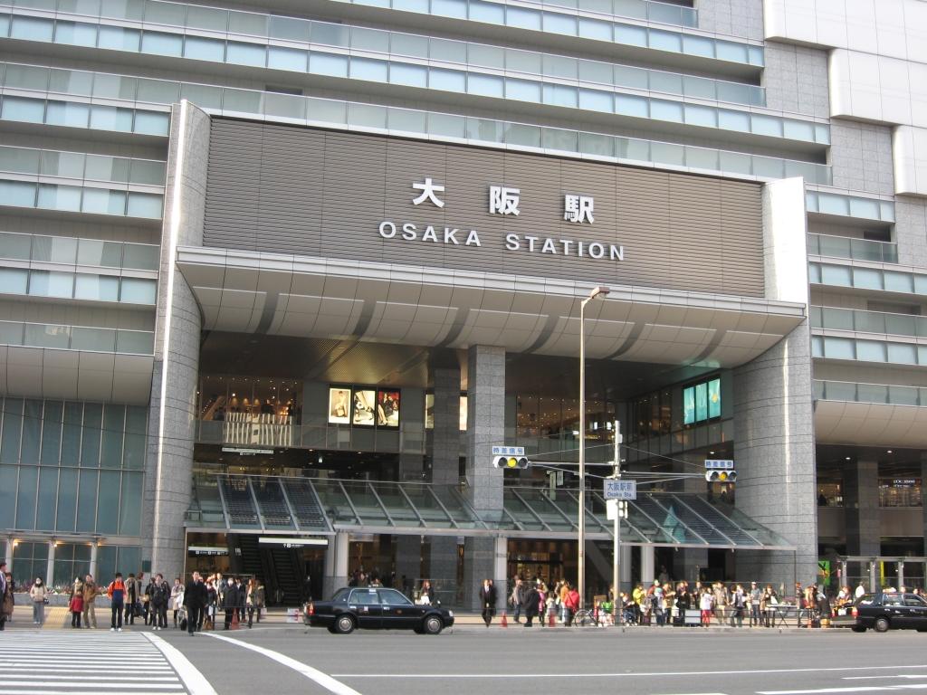 Osaka 014