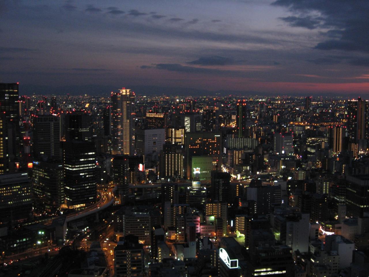 Osaka 048