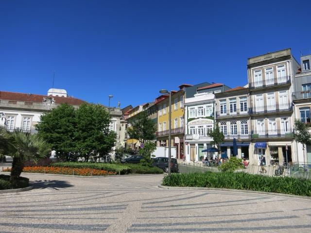 Porto 1-14