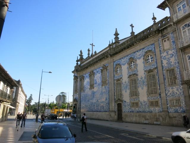 Porto 1-15
