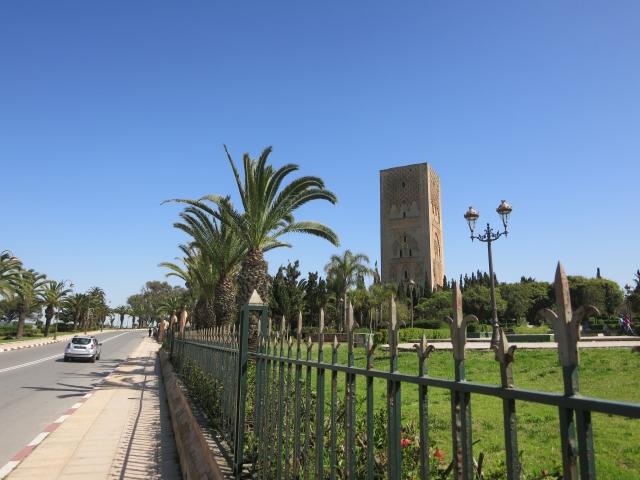 Rabat 1-11