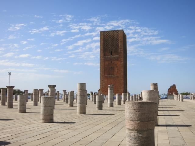 Rabat 1-13