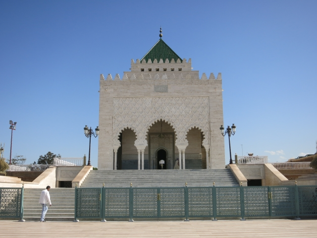 Rabat 1-14