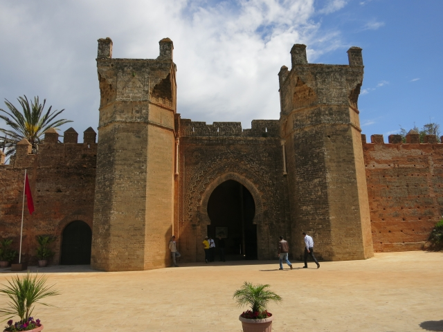Rabat 1-18