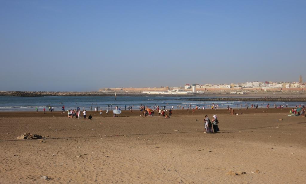 Rabat 1-22