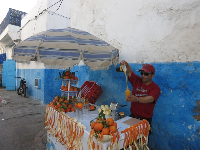 Rabat 1-24