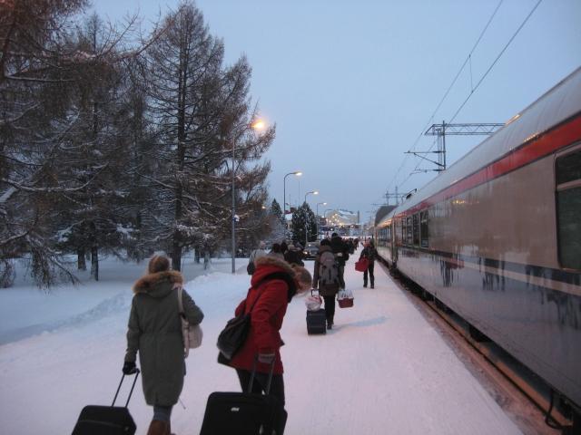 Rovaniemi 1-09