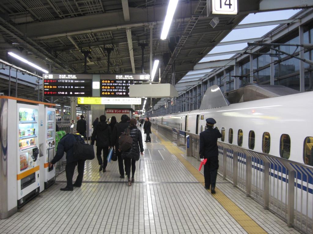 Shinkansen 04