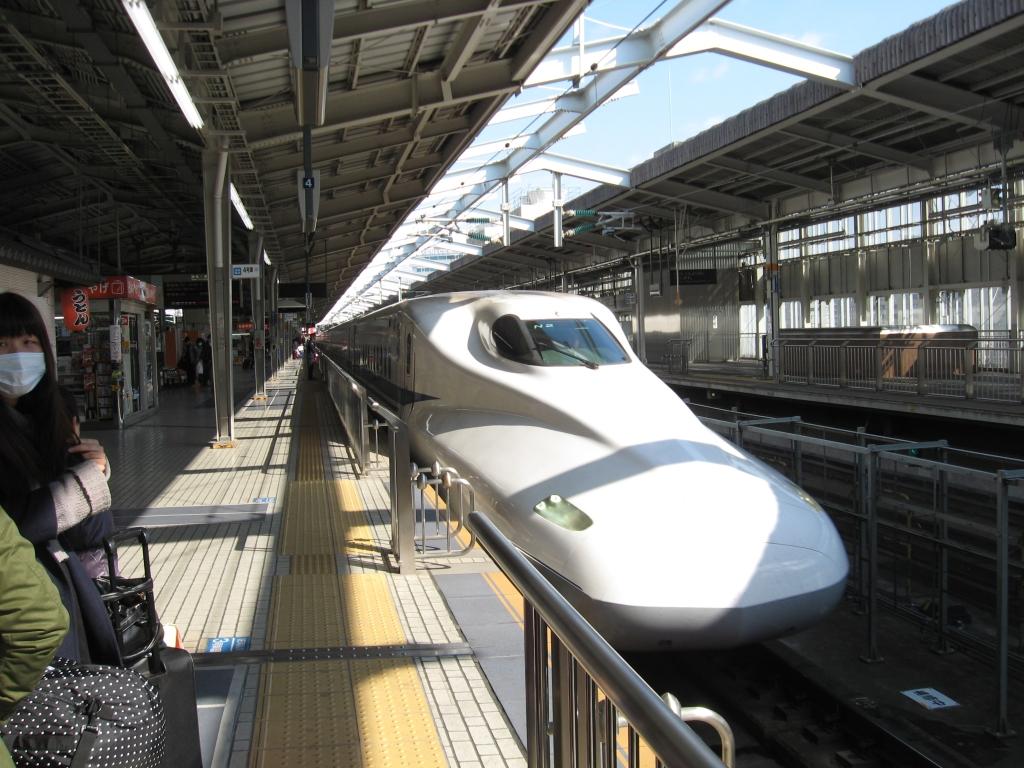 Shinkansen 07