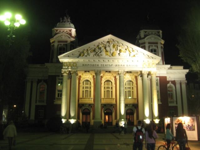 Sofia 1-20