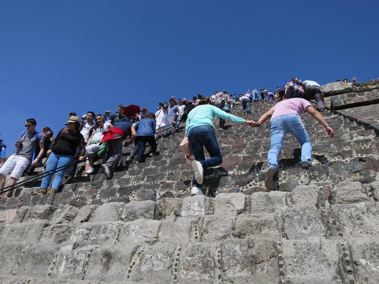 Teotihuacan 1-10