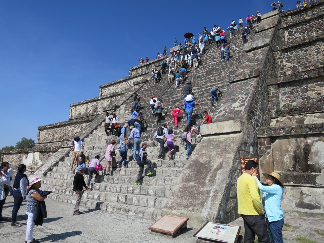 Teotihuacan 1-11
