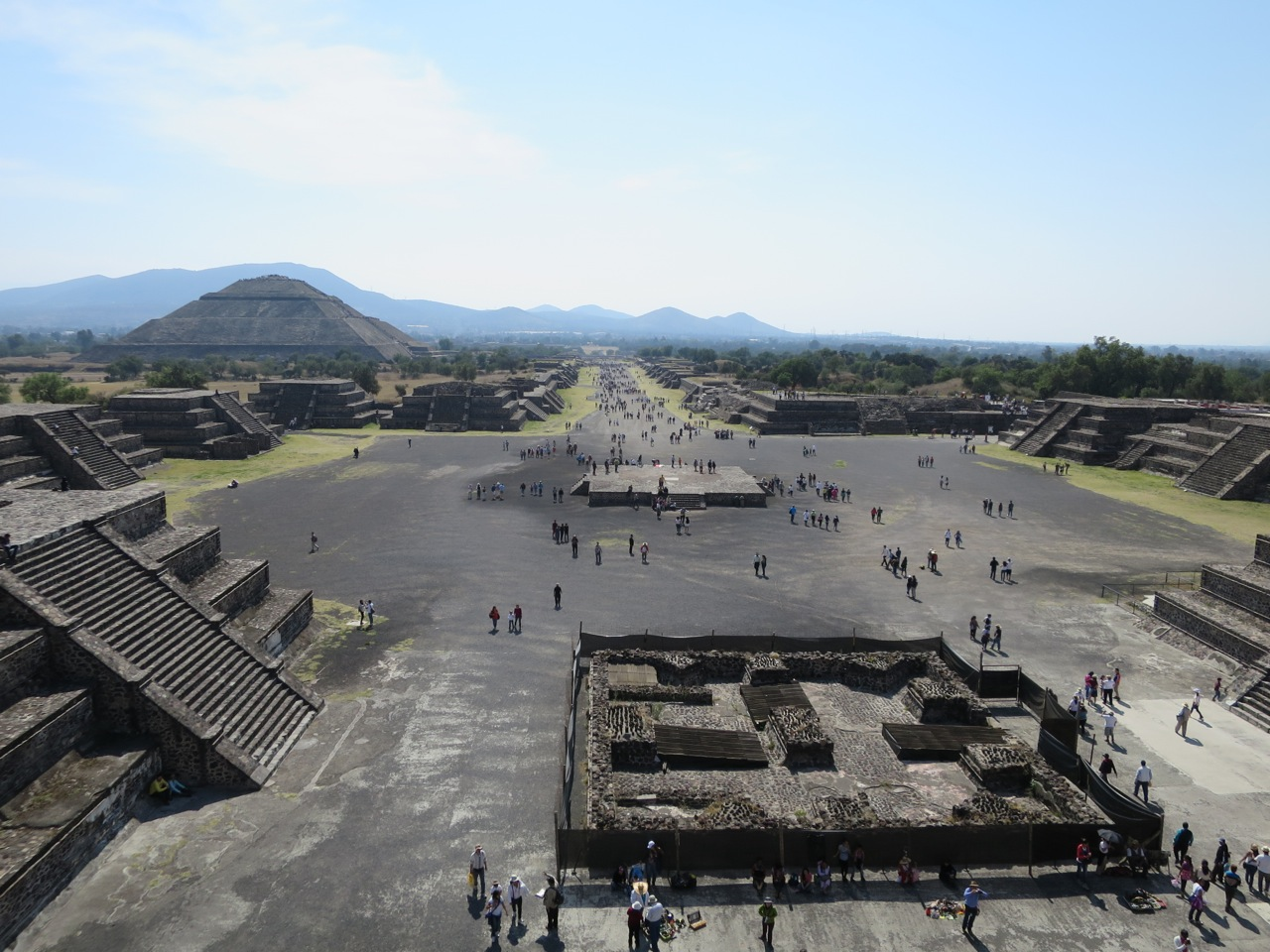 Teotihuacan 1-12