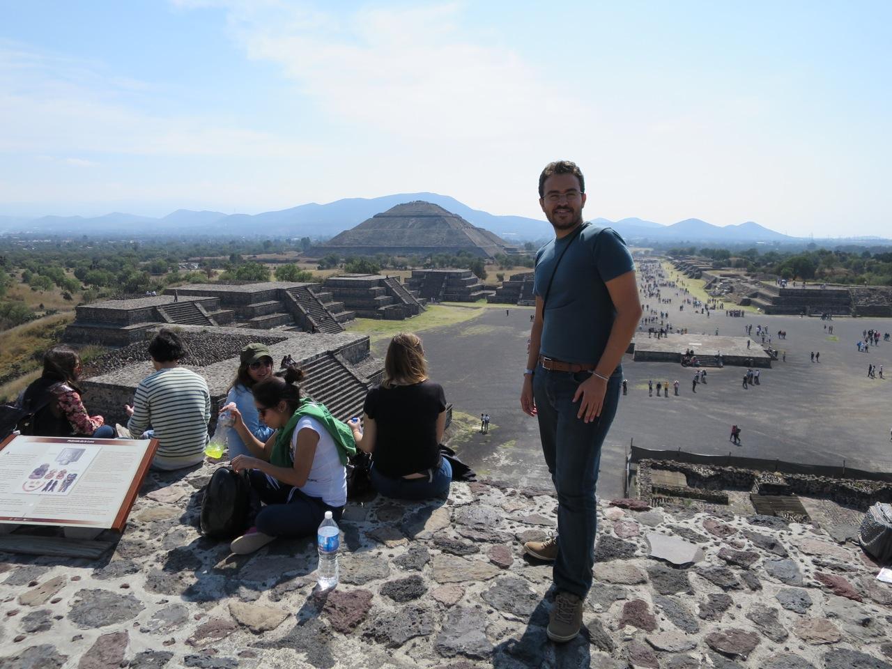 Teotihuacan 1-13