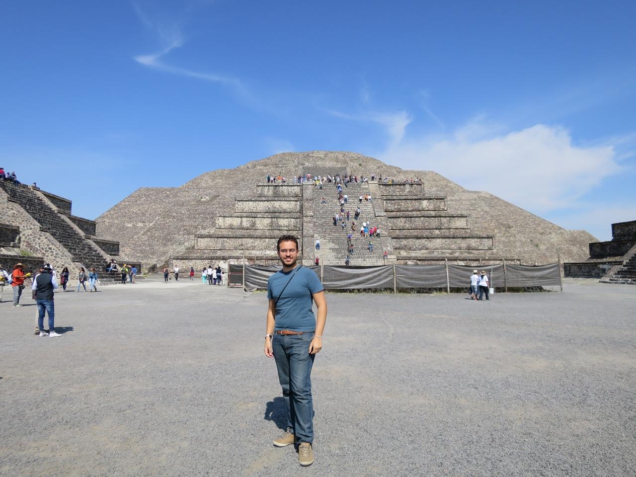 Teotihuacan 1-14