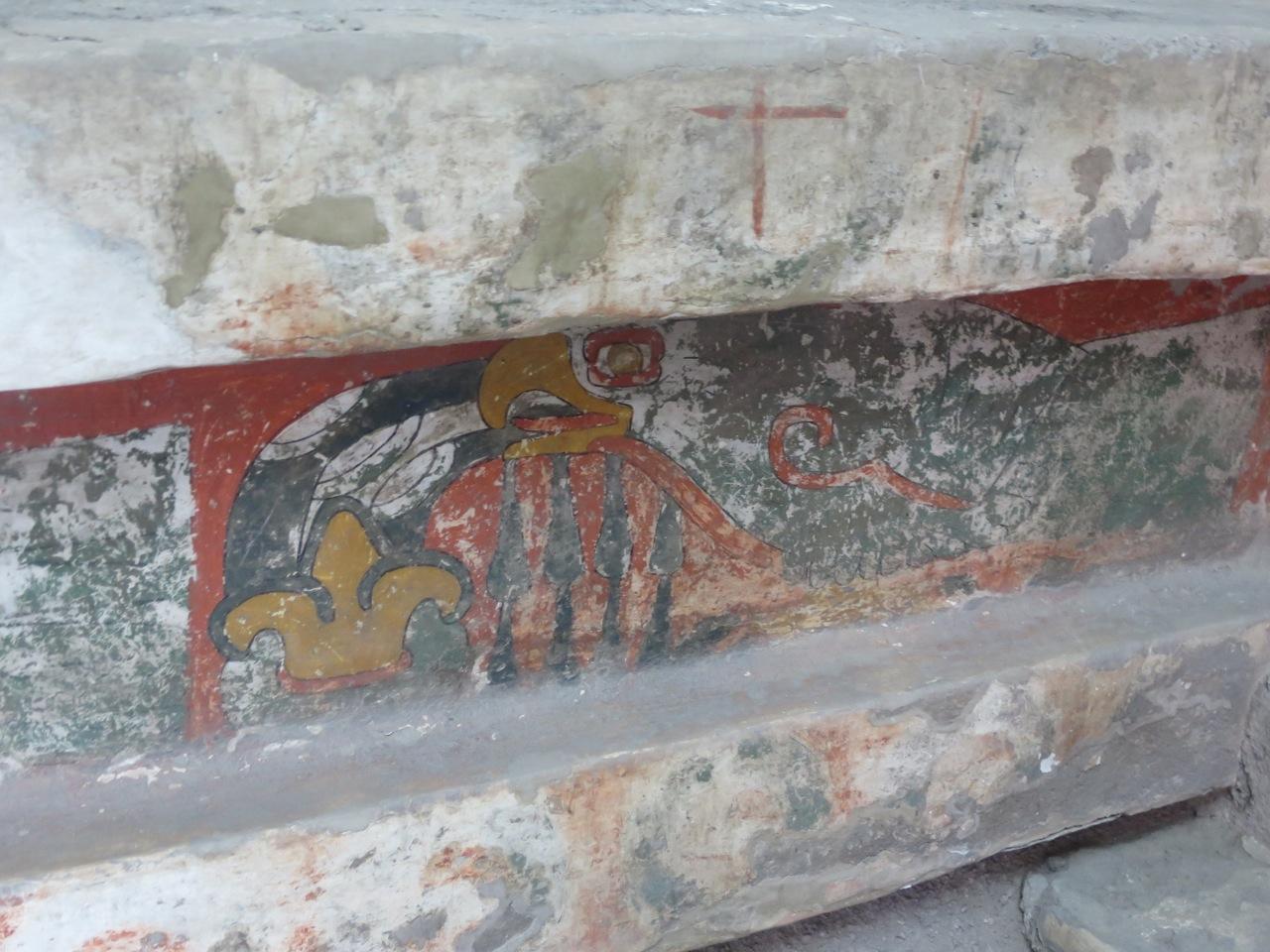 Teotihuacan 1-15
