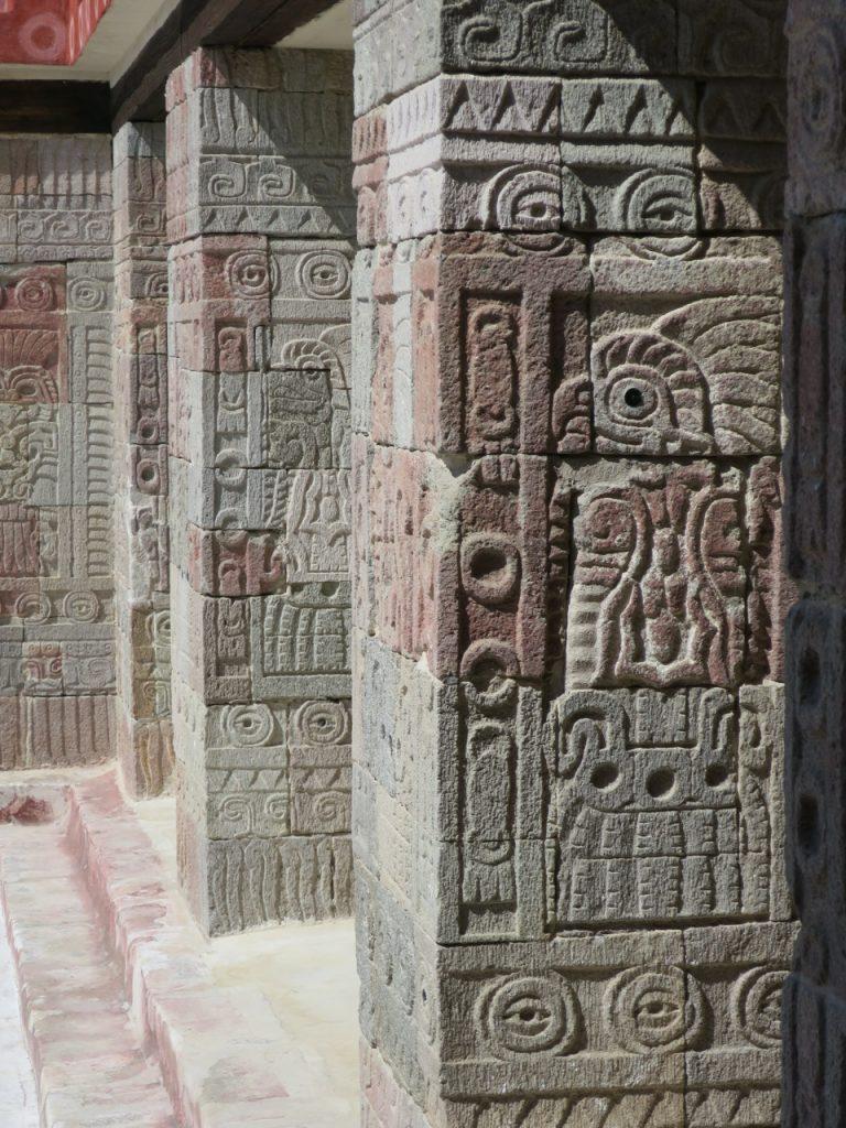 Teotihuacan 1-16