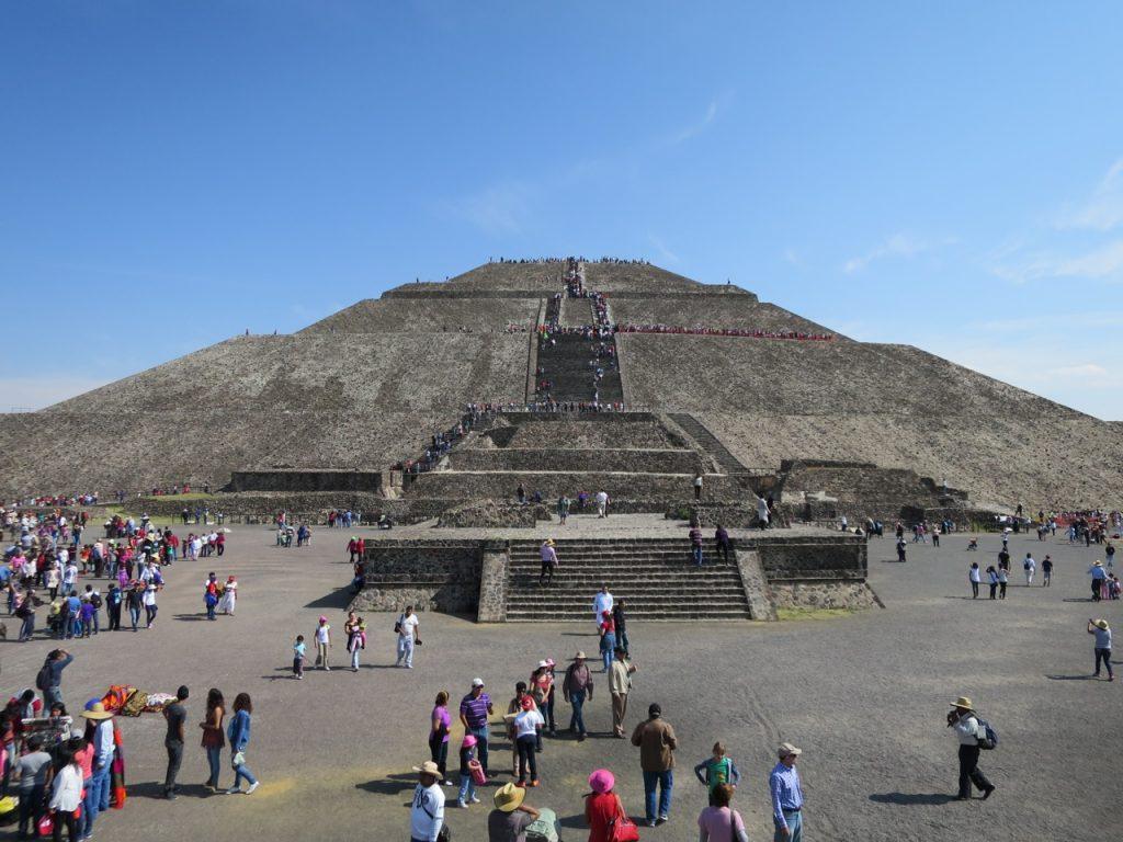 Teotihuacan 1-17