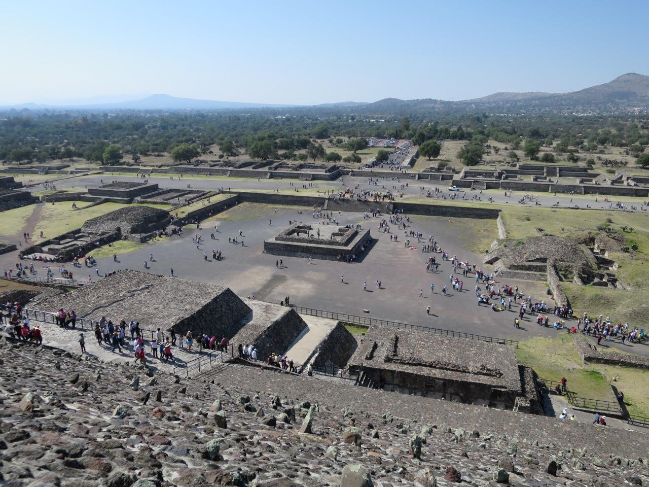 Teotihuacan 1-19