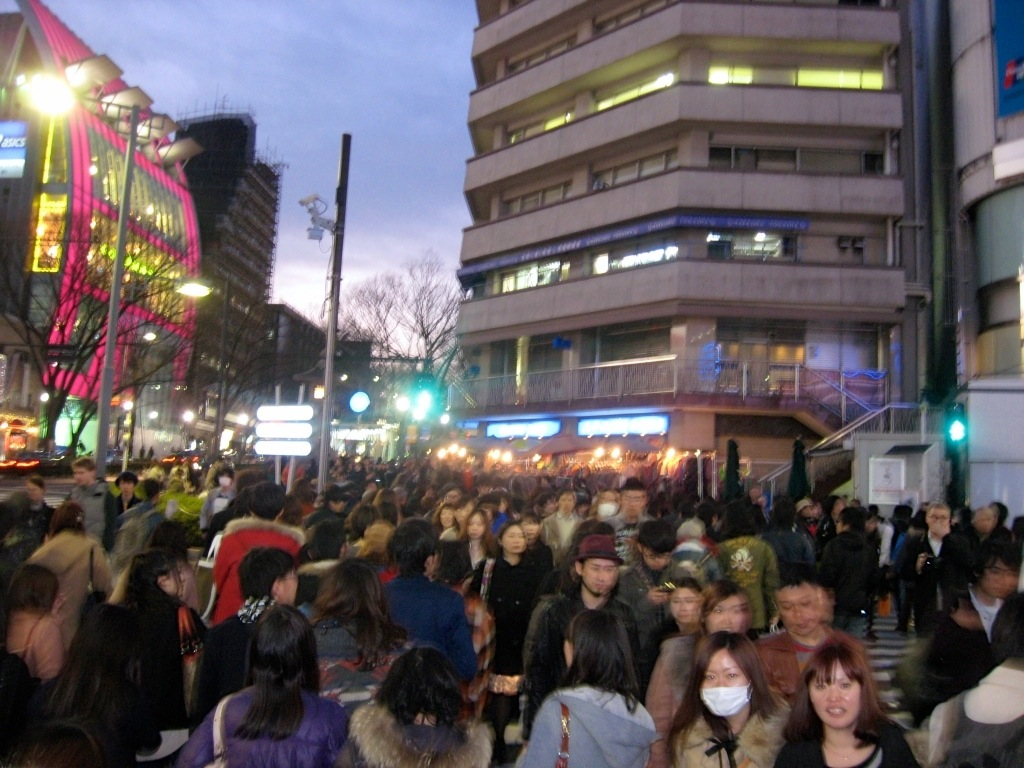 Tokyo 14-12