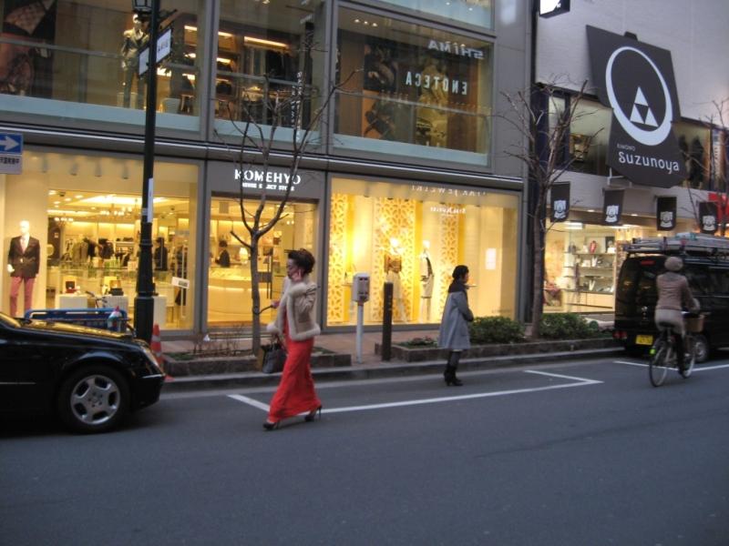 Tokyo 7-07