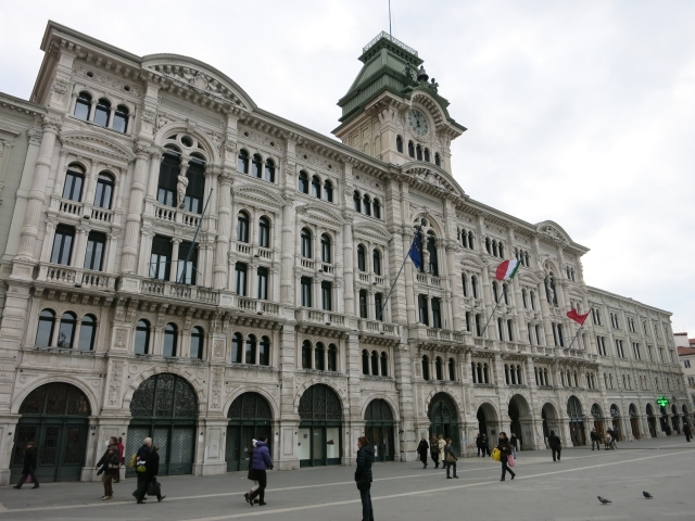 Trieste 1-05