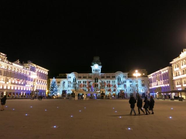 Trieste 1-15