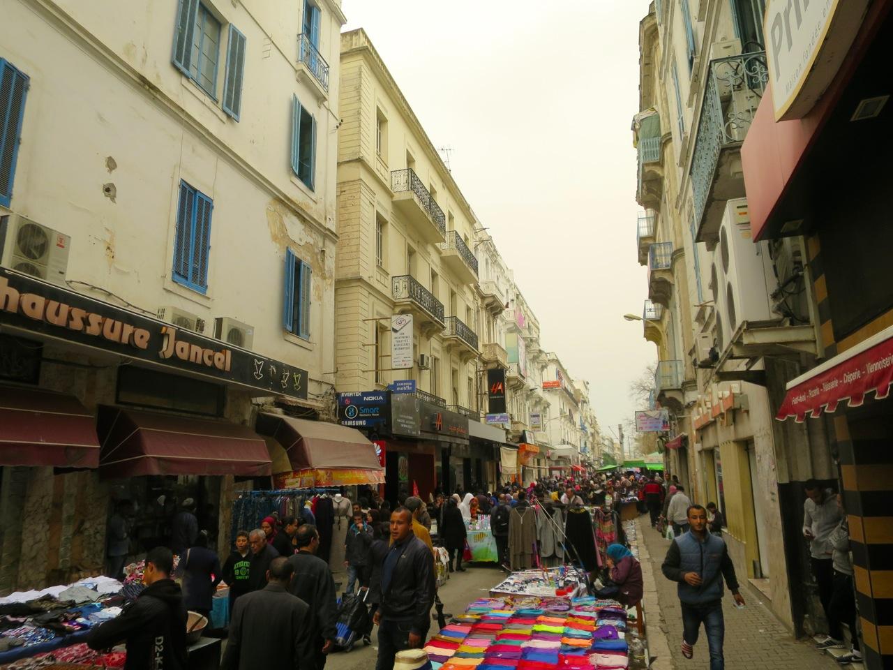 Tunis 2-07
