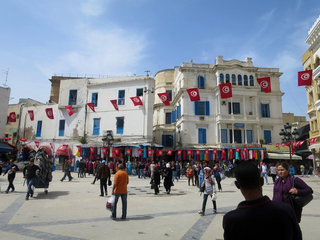 Tunis 2-09