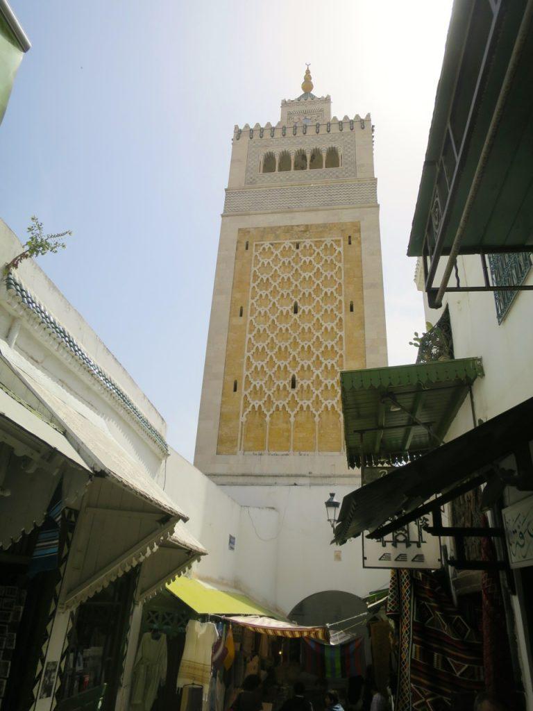 Tunis 2-16